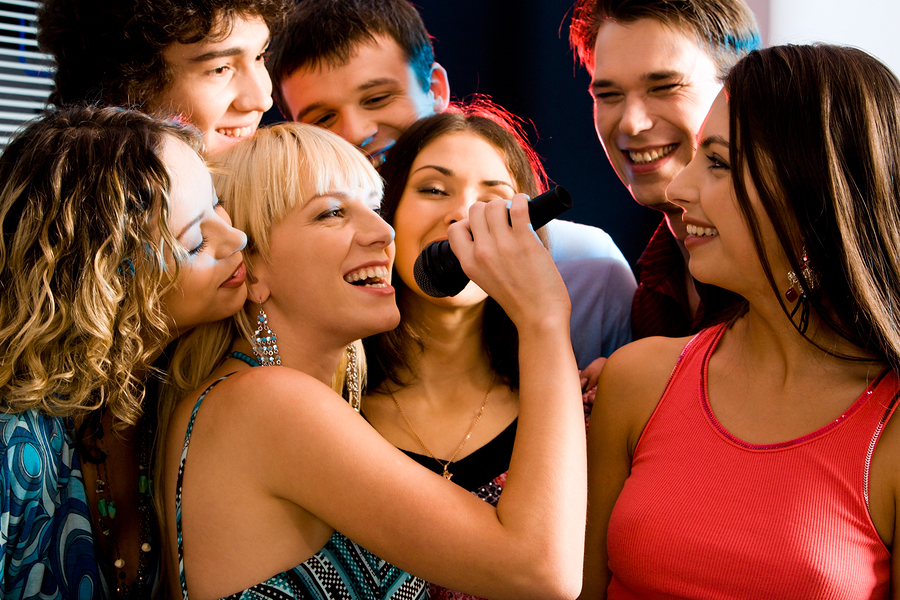 Group Sinigng Lessons London | Group Singing Classes London